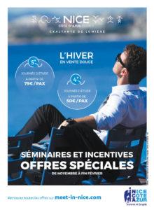 Office du Tourisme - Nice Côte d'Azur
