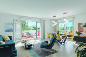 Palma Bianca un cadre de vie attractif