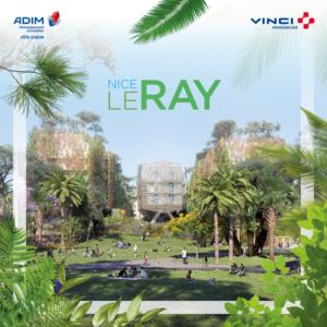 Vinci Immobilier - Plaquette Le Ray